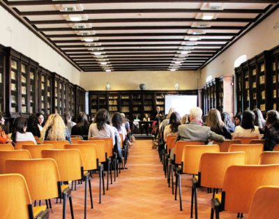 Daily Training Room in Soho